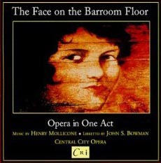 The Face on the Barroom Floor