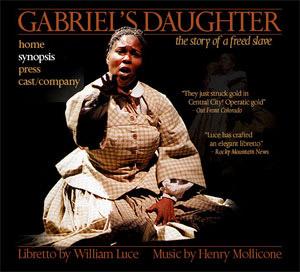 Gabriel's Daughter